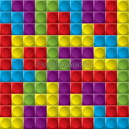 tetris bord hintergrund