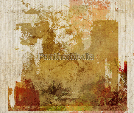 textures on canvas structure