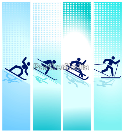 4x winter sport