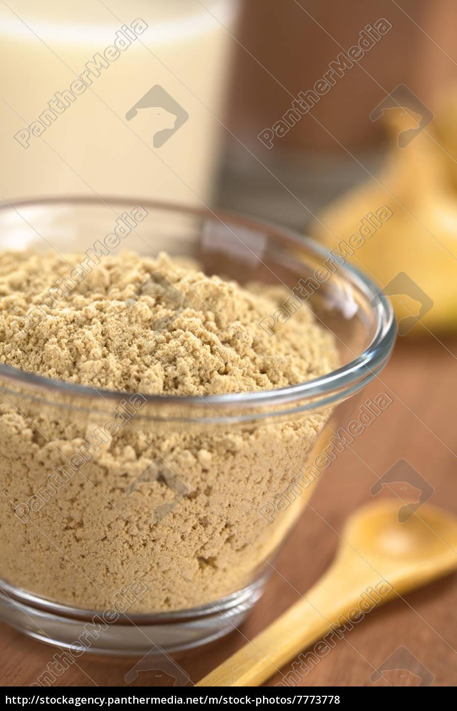 maca, powder - 7773778