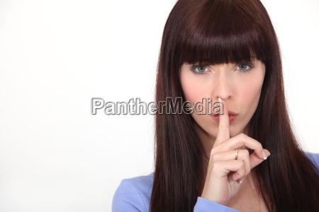 handbewegung freundlich kommunikation reklame geste gebaerde