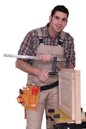 handwerker detail deal geschaeft business geschaeftsleben