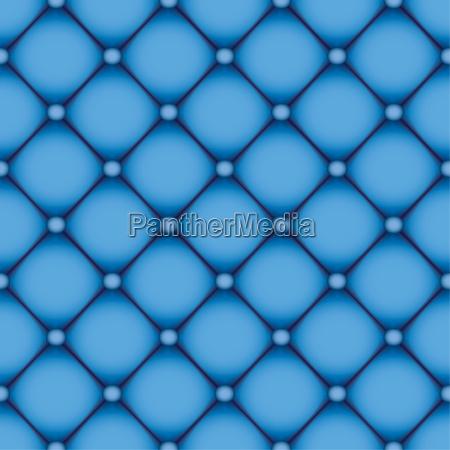 blauer lederhintergrund