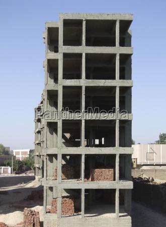 structural work near esna