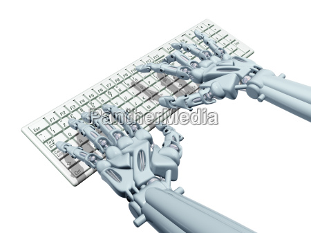 roboter computer
