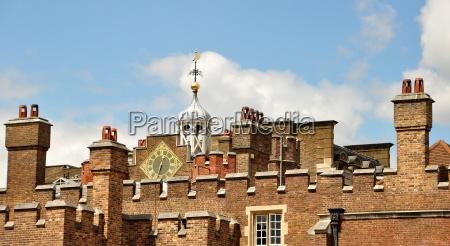 stjamess palace