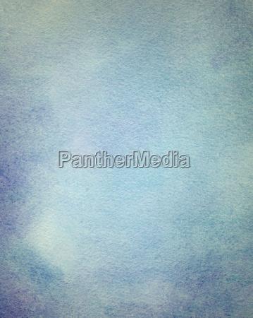 watercolor light blue beige grey blue