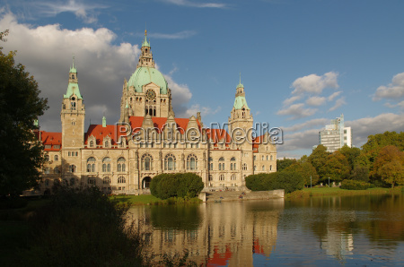 neues rathaus hannover 2