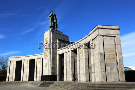 sowjetisches ehrenmal berlin