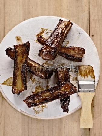 barbecue rippchen