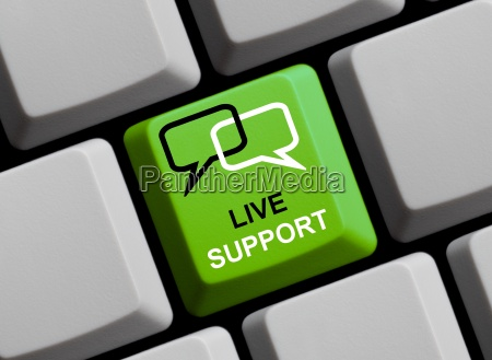 live support online