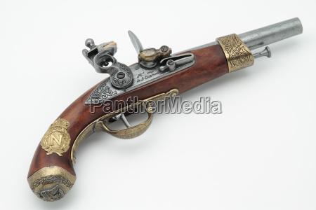 napoleon gewehr