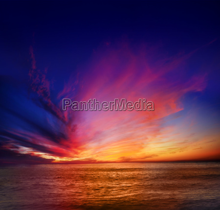 point loma sunset