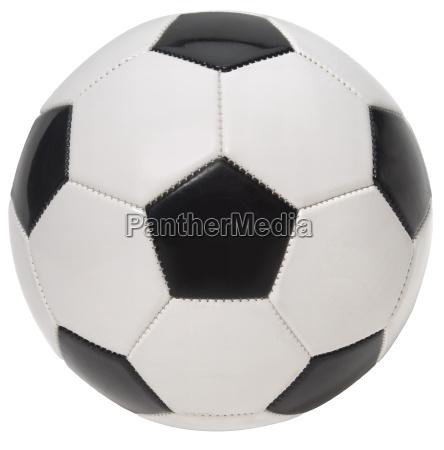fussball ball dicht