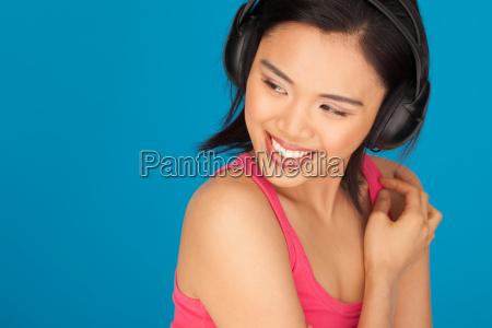 frau weiblich person asiatin weibchen asiat