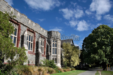 christs college in christchurch