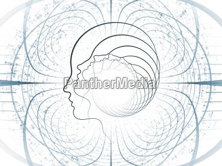 profil kalkulation abmachung komposition space gesicht
