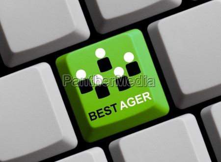 best ager online