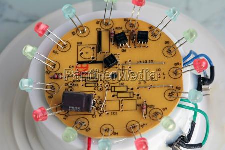 die welt der kleinen elektronik