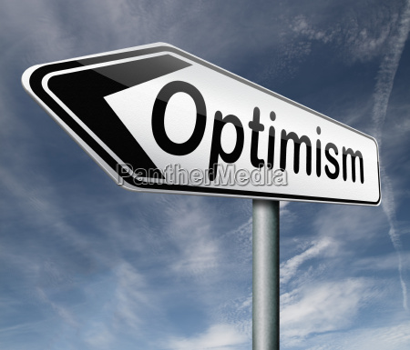 optimismus und positives denken