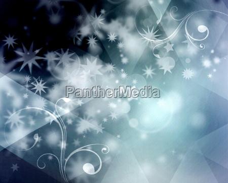 weihnachten lichter ornament