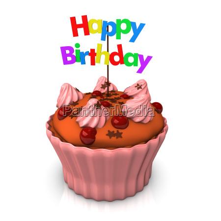 happy birthday child cake