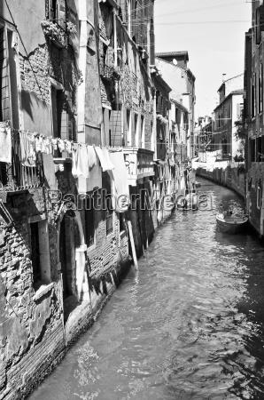 barock kanal baustil architektur baukunst italia