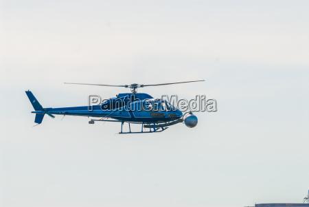 blau zeigen flug verkehr verkehrswesen neu