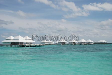 white water bungalows maldives