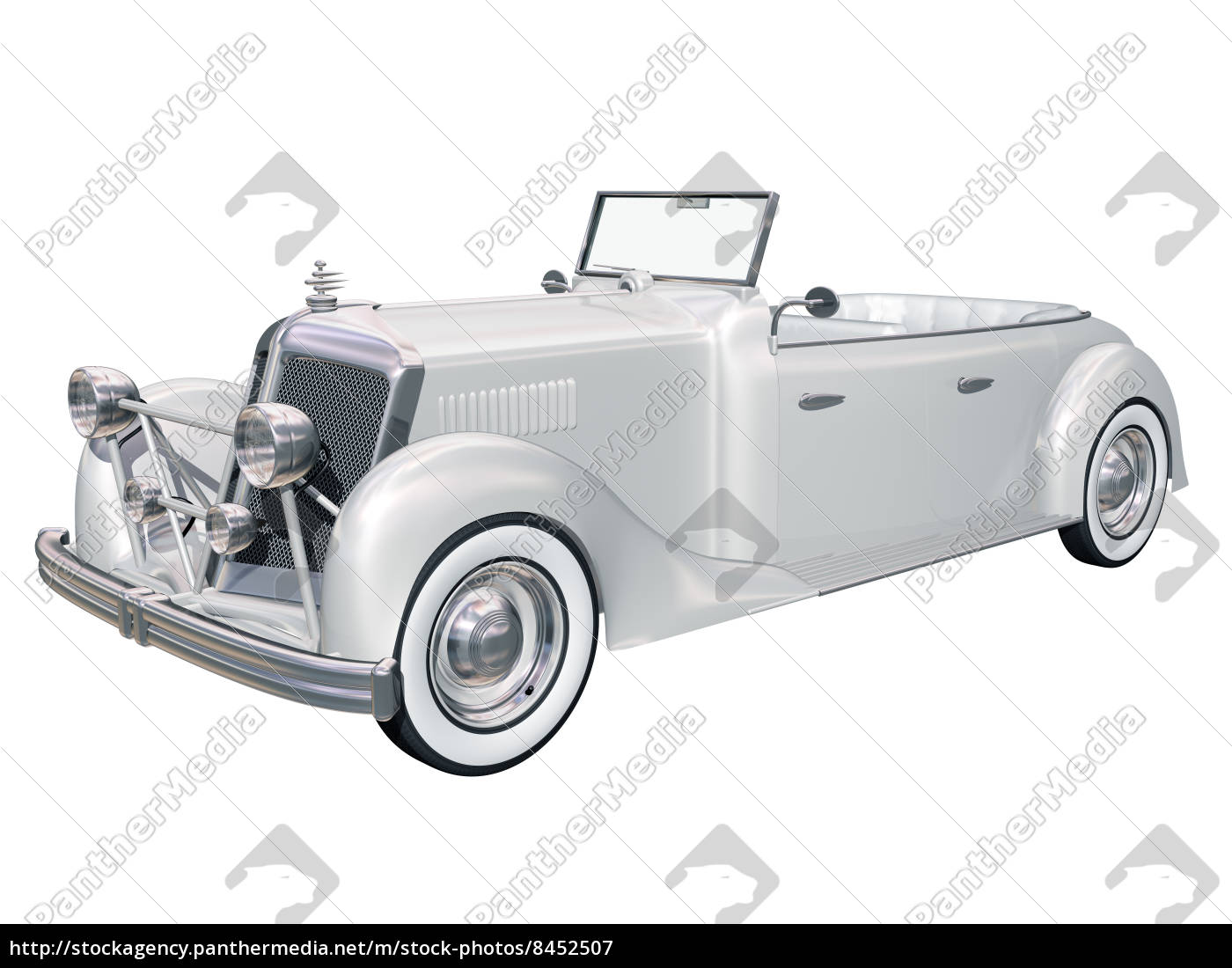 klassische, hochzeitsauto - 8452507