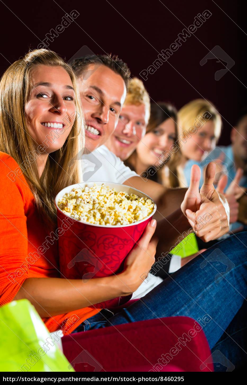 Ein film schauen