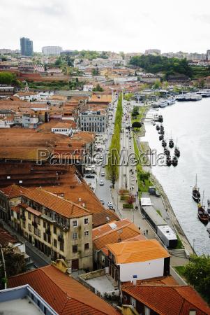 weinkeller in porto portugal