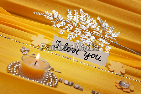 yellow golden background with a text