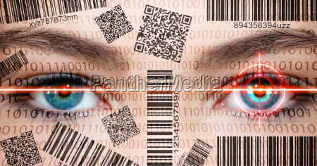 privacy barcode facebook