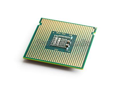 computer prozessor