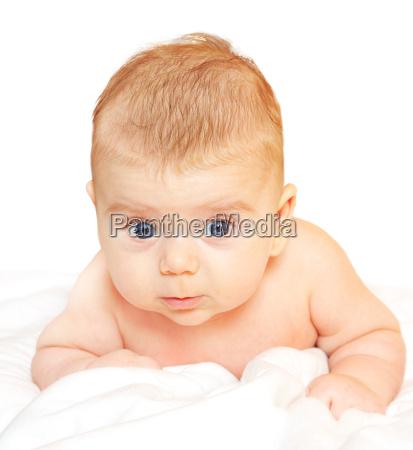 baby portraet