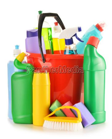 flasche plastik kunststoff plastisch spuelmittel waschmittel