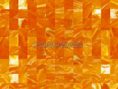 orange ungewoehnlichen hintergrund
