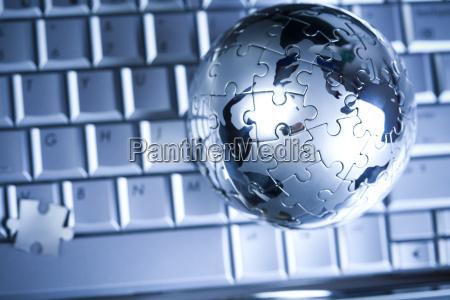 chrome globus