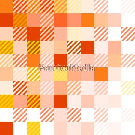 platz quadrat vorlage vektor schnittmuster hintergrund