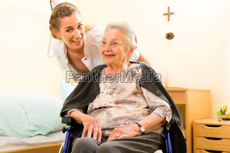 age and nursing nurse and