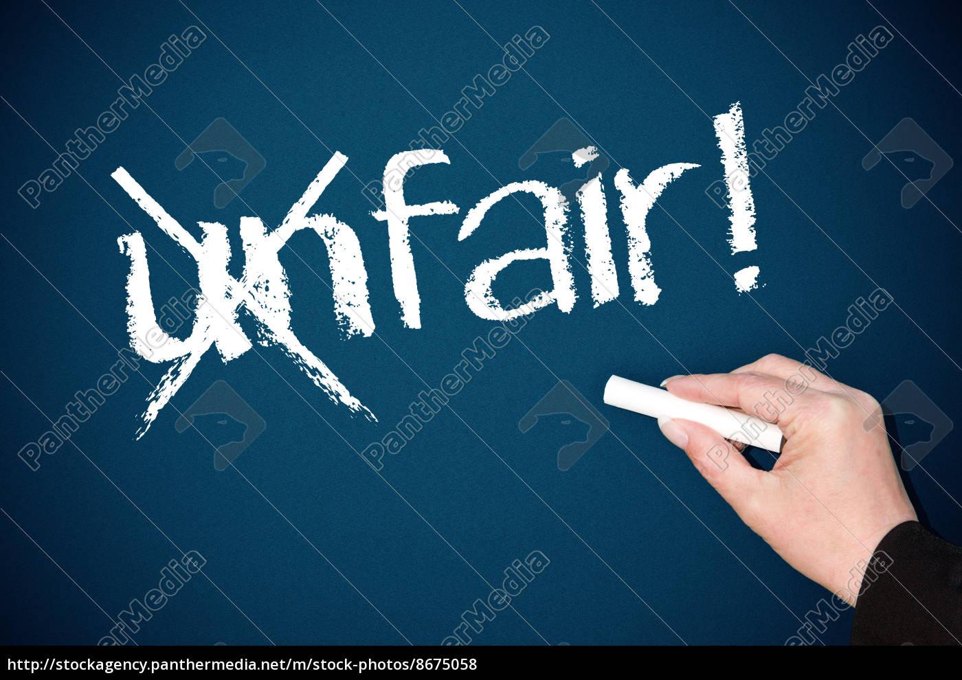 fair, ! - 8675058