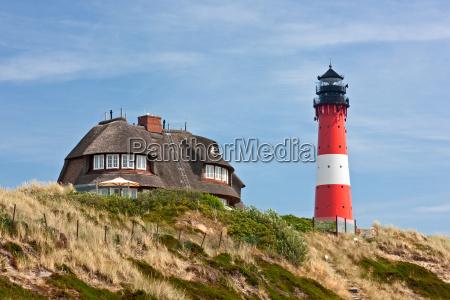 lighthouse hoernum on syl