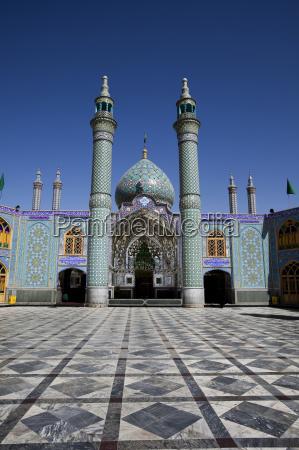 moschee in iran