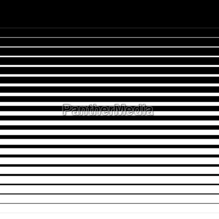 thick and thin black lines as