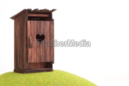 miniatur latrine07