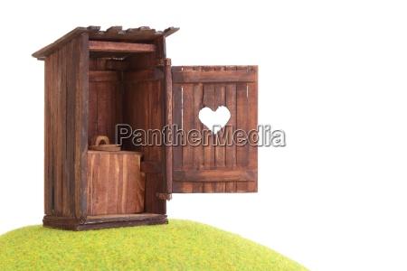 miniatur latrine08