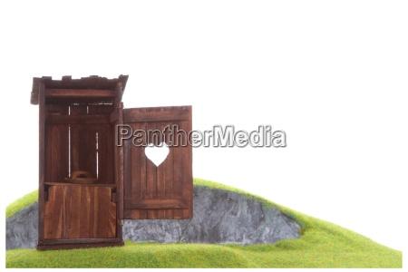 miniatur latrine10