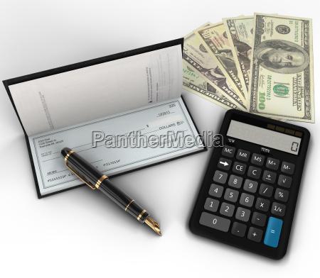 budgetplanung