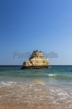 praia da rocha algarve